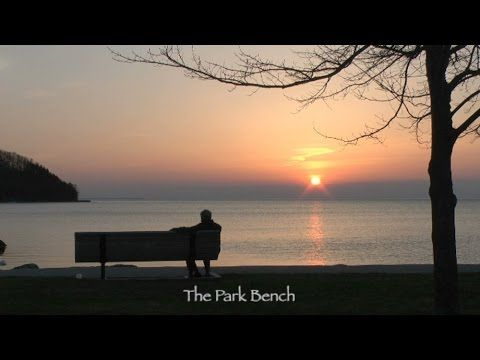 TH 4 Park Bench Merabh Project Up to 4K