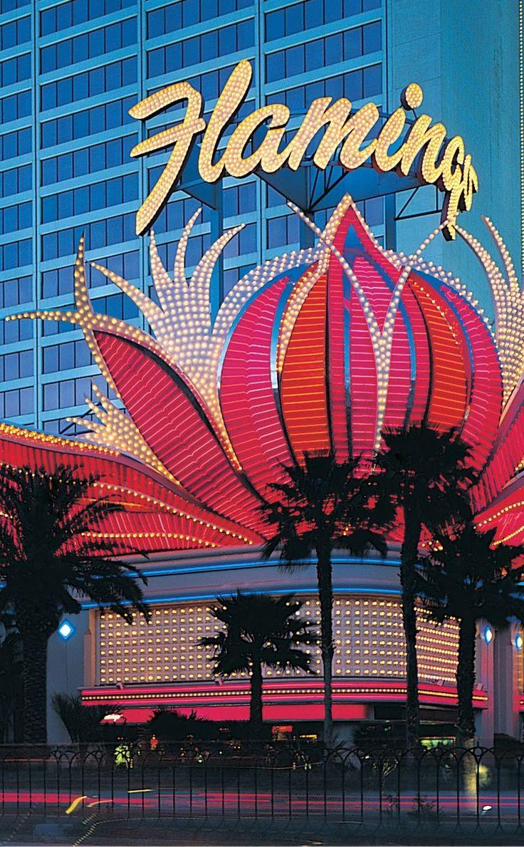 Flamingo Casino | Travel | Vacation Ideas | Road Trip | Places to Visit | Las Vegas | NV | Movie Filming Location | Photo Op | Casino | Hotel