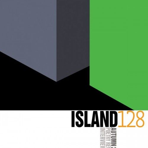 Island magazine, issue 128 (2012)