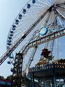 Brussels' event Zuidfoor  De Zuidfoor telt nu meer dan 130 verschillende attracties. De attracties zijn zowel voor kinderen als volwassenen! Vindt plaats in juli en augustus.  Zuidlaan 1000 Brussel