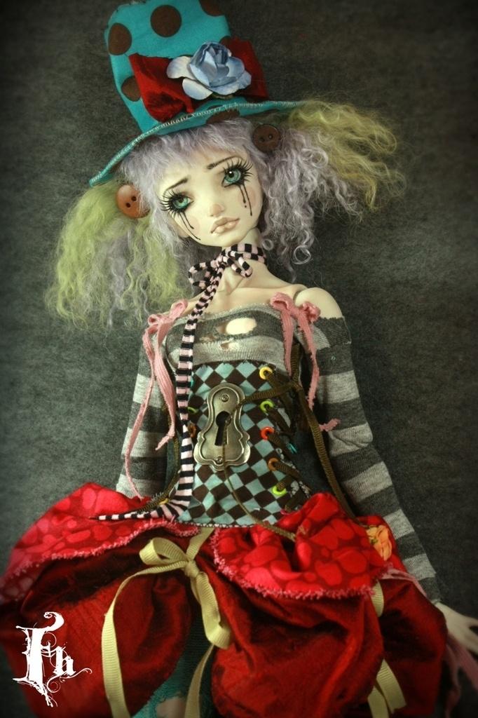 картинки безумные куклы другой версии