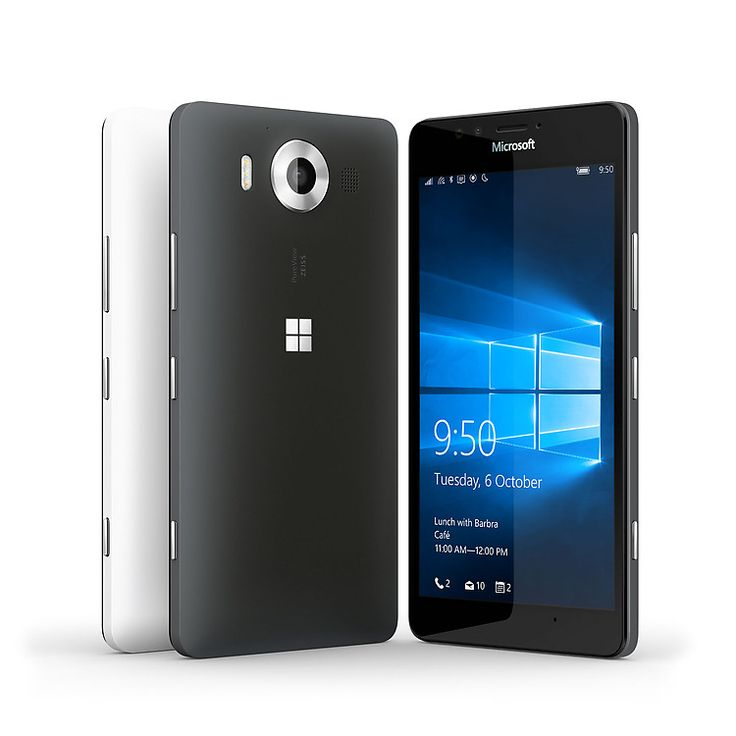 awesome Win a Microsoft Lumia 950 Smartphone {US} 6/30 #giveaway #sweeps #win