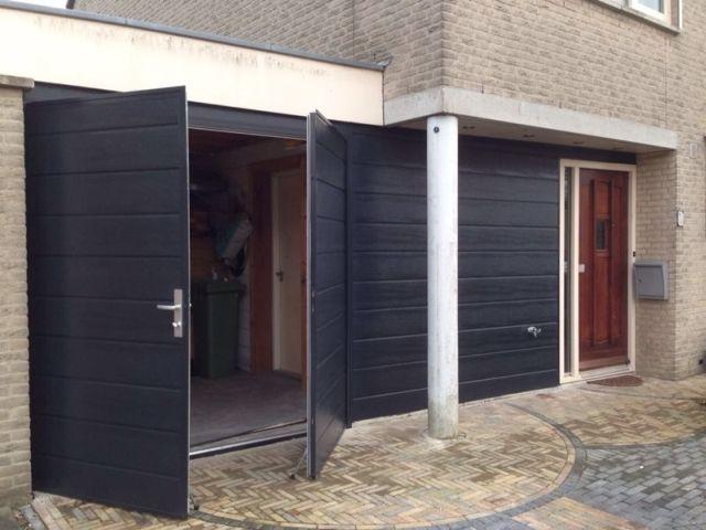 Garagedeur nodig? Garagedeuren bestel je bij Novadoor.nl