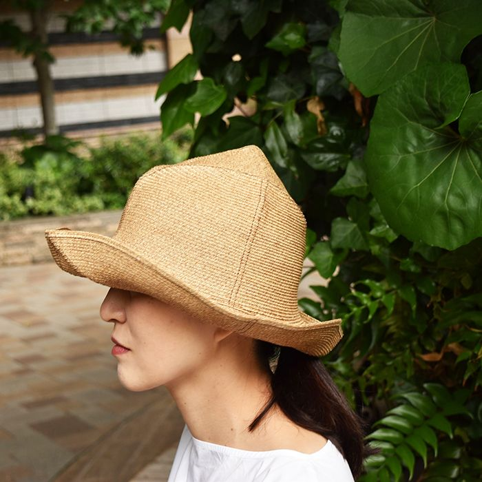 #foldable #summer #hat by #nickimarquardt