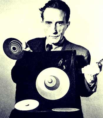 Marcel Duchamp and pop art!