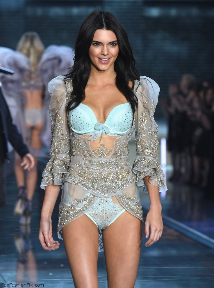 The 2015 Victoria's Secret Fashion Show