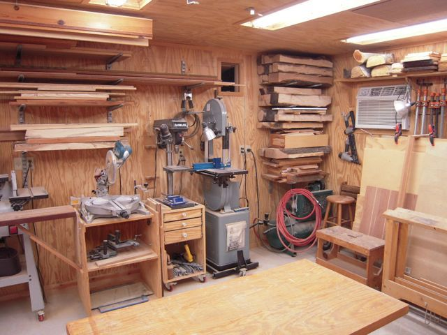 Fine woodworking new orleans