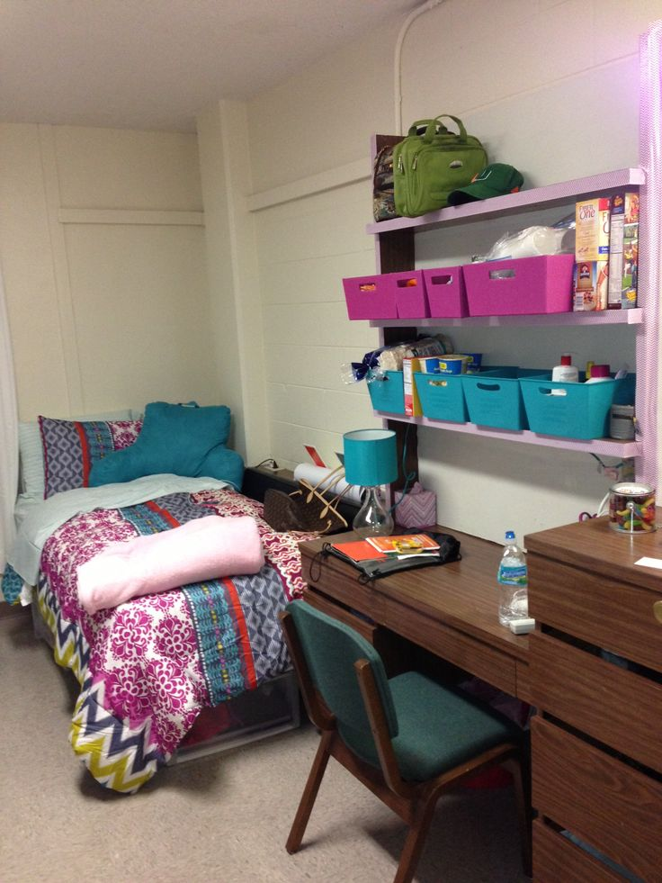 Lofted Dorm Beds Ideas Colleges