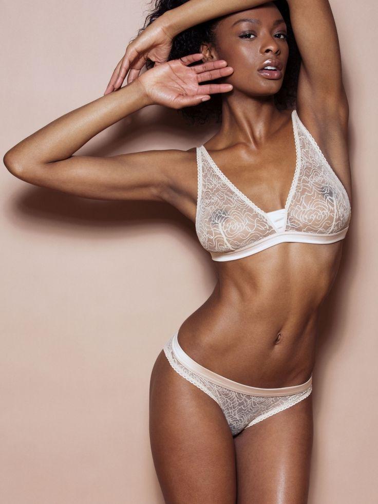 Crystal-Black-Babes April Alexander - Sexy Black Fashion -6786