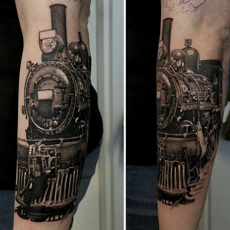 Below Zero Tattoo Gallery / JP Wikman