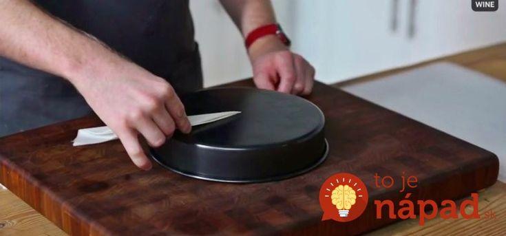 Perfektný trik, vďaka ktorému to už nikdy nebude problém! :-)