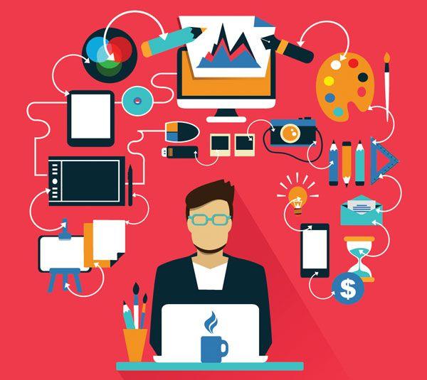 Busca Trabajo en Latino America: Se Requiere Diseñadores y Especialistas en lasTic ...