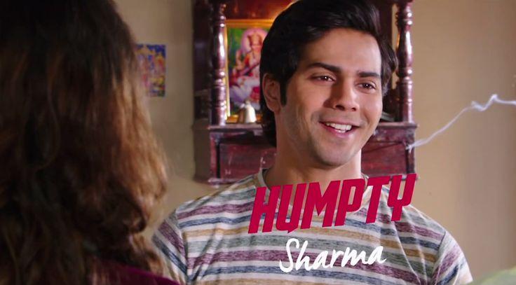 Humpty Sharma Ki Dulhania Movies: Humpty Sharma Ki Dulhania Trailer