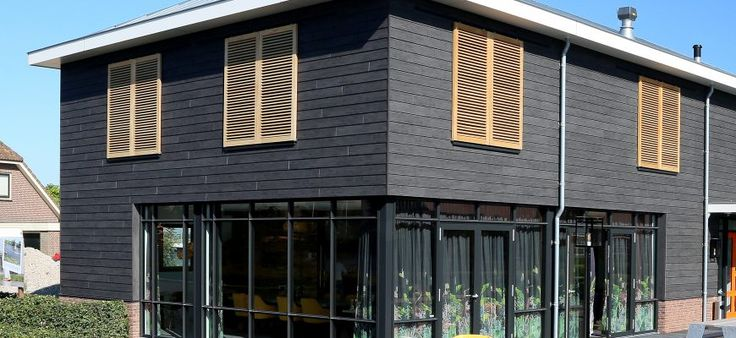 11 Best Meriden Cladding Images On Pinterest Exterior