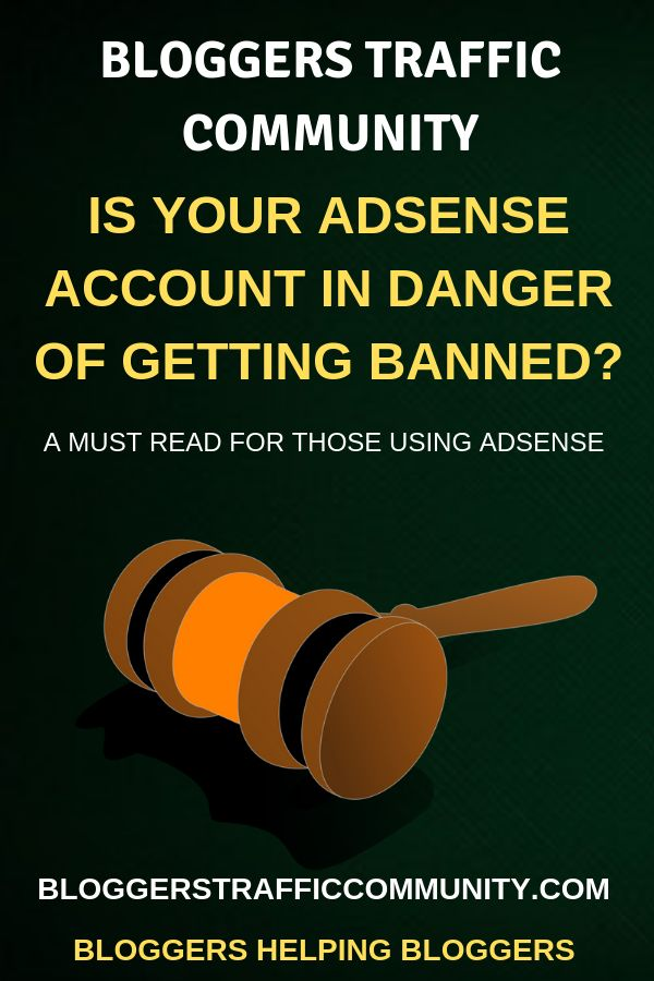 Here are a couple things you need to be looking at to tell if your Adsense account is in danger of being suspended or di…