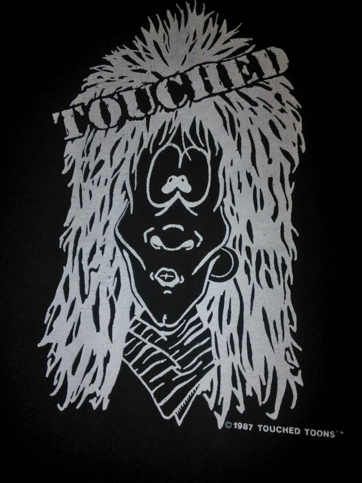 Vintage Concert Tee Shirt  / RARE Touched Glam Rock 80s Hand Spun Screenprint T / Vintage 80s Metal Glam Rock Band Tee / Vixen, Cinderella M by HippieGypsyBoutique on Etsy