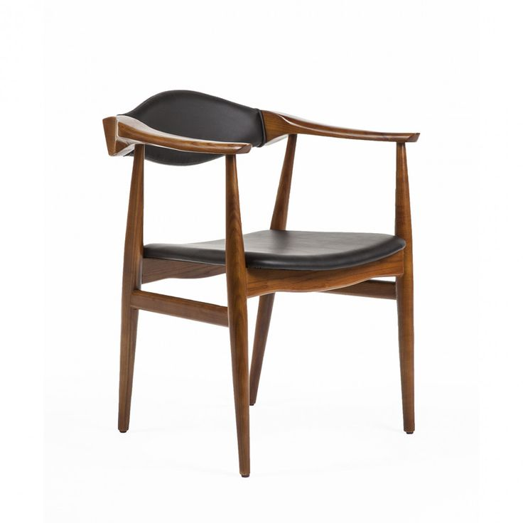 CH34 Dining Arm Chair Inspired by Hans Wegner