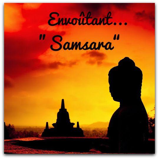 Samsara... Vous n'en ressortirez pas indemnes... Samsara Soundtrack (Vidia Wesenlund - Byssan Lull, Koka Kittelen Full)
