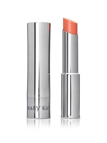 Mary Kay True Dimensions Lipstick ~ Citrus Flirt. In electronic media, true colors may vary.