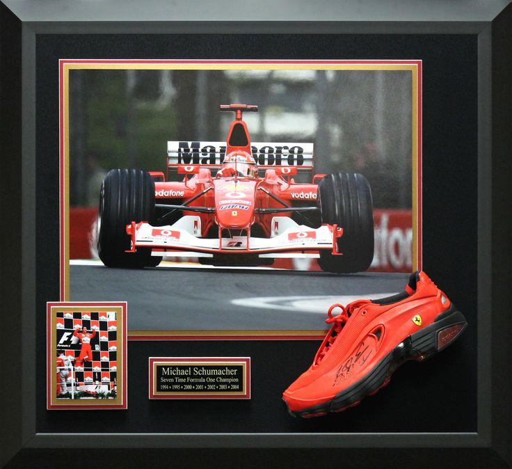 Ferrari Memorabilia: 77 Best Autographed Auto Racing Memorabilia Images On