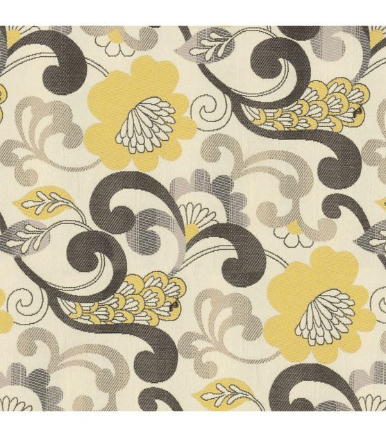Upholstery Fabric- Better Homes & Gardens Alouette Golden at Joann.com