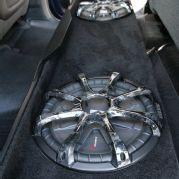 2014 Chevy Silverado Z71 Kicker Amps