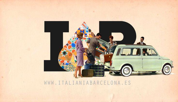 Italiani a Barcelona: il sito della Community degli Italiani a Barcelona