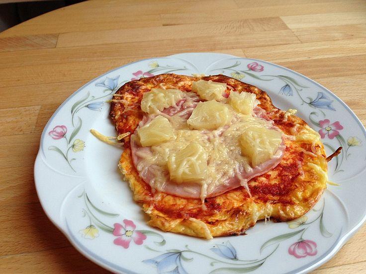 Low Carb Pizzaboden, ein gutes Rezept aus der Kategorie Käse. Bewertungen: 18. Durchschnitt: Ø 4,6.