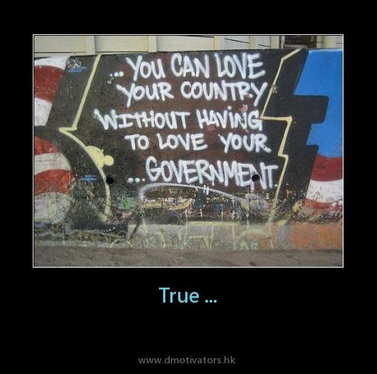 True ... - Dmotivators.hk, just epic fun!
