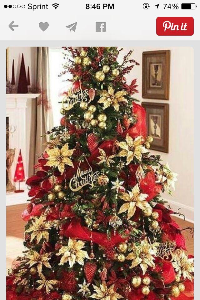Navidad decoraci n navide a pinterest for Pinterest decoracion navidad