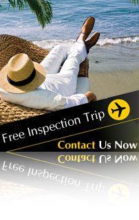 Inspection Trip