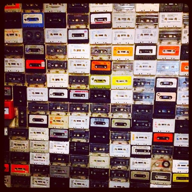 #awesome wall of #tapes @thegraftonnw #pub #kentishtown Get the #Kooky #London #App http://bit.ly/11XgicP #ig_London #igLondon #London_only #UK #England #English #British #quirky #odd #weird #photoftheday #photography #picoftheday #igerslondon #lovelondon #timeoutlondon #instalondon #londonslovinit #mylondon #boozer #beer #Padgram