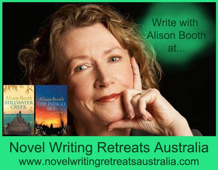 Alison Booth is the author of a trilogy of novels set in the fictional country town of Jingera on the Australian east coast. Alison is a Professor of Economics and a Public Policy Fellow at Australian National University, in Canberra. Alison's work has been shortlisted for the ACT Book of the Year award.  For more, see www.novelwritingretreatsaustralia.com.