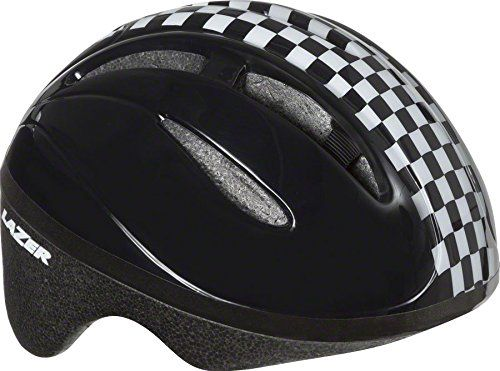 Lazer BOB Youth Helmet: Racer one size Lazer