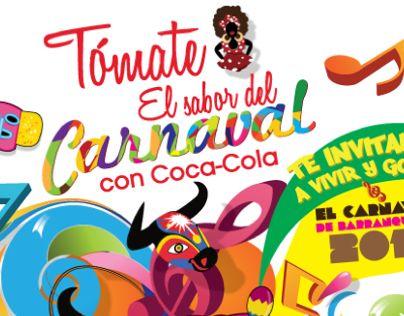 "Consulta este proyecto @Behance: ""carnaval"" https://www.behance.net/gallery/10472949/carnaval"