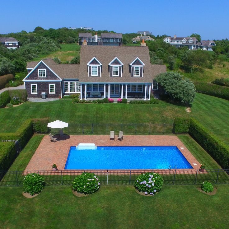 Bring your bathing suit!  Beautiful 5 bedroom Montauk estate with lake views is newly listed for sale. For a tour contact Theresa Eurell, Licensed Real Estate Salesperson, 631.668.0500.   #realestate #realtorlife #properties #househunting #newhome #property #home #nyrealestate #townandcountryrealestate #pool #swimmingpool #backyard #montauk #montaukrealestate #waterview #hamptons #thehamptons #summer2018