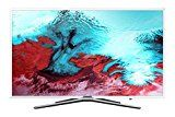 Samsung UE49K5589SUXZG 124,5 cm (49 Zoll) Fernseher (Full HD, Triple Tuner, Smart TV)