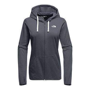 The North Face Women's Fave Lite Lfc Full Zip Hoodie Sweatshirt