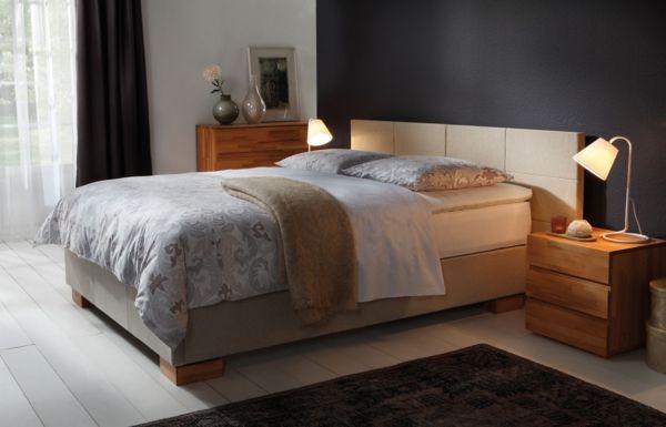 Springboxbett Die Vorteile Der Amerikanischen Betten Bett
