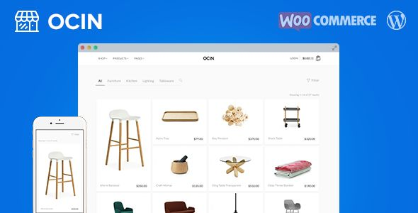 Features  WooCommerce support Fully Responsive Retina Ready Contact Form 7 support WPML Support Build with the great Bootstrap Unlimited Color Options Google Web Fonts HTML5 & CSS3 magic SEO Optimi...