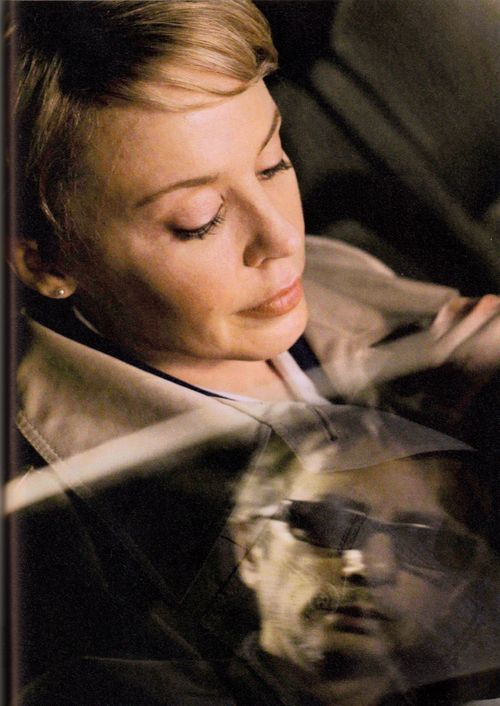 Leos Carax With Kylie Minogue - Holy Motors