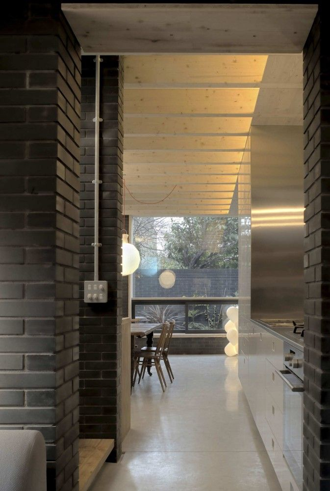 The Shadow House by Liddicoat & Goldhill.
