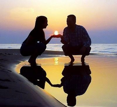 Mientras alguien te descuida, siempre hay alguien que daría lo imposible por tenerte en su vida