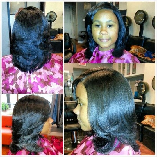 11 best natural hair salons images on pinterest natural hair salon paris styled by paris kennedy specialties extensions cuts straightening natural pmusecretfo Gallery
