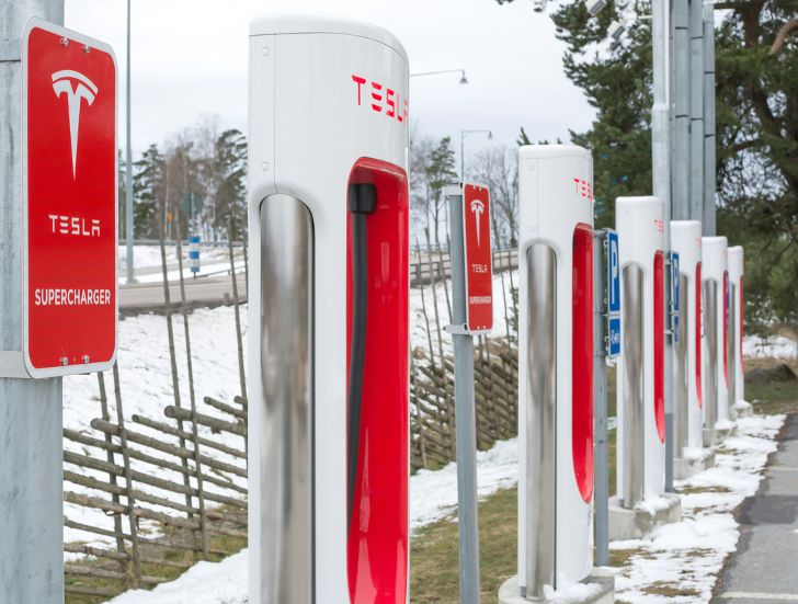 In a call to investors, Tesla has revealed that the highly anticipated battery…