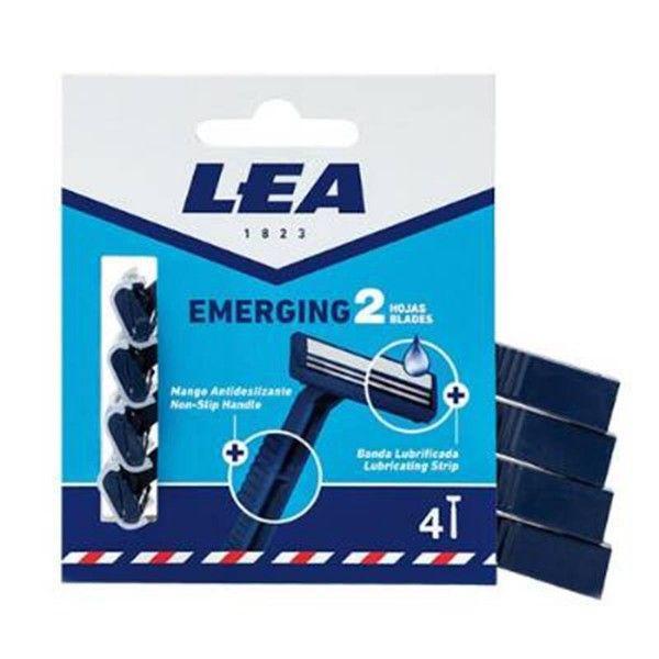 Lea Emerging Cuchillas Desechables 2 Hojas En 2020 Higiene Personal Higiene Femenina Maquinilla De Afeitar