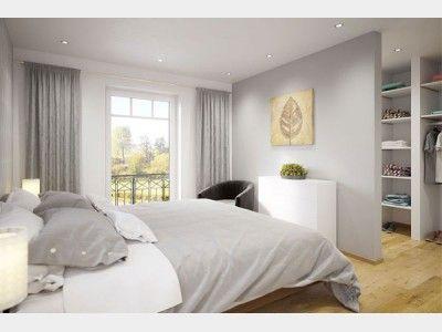 Die besten 25+ weißgraues Schlafzimmer Ideen auf Pinterest - schlafzimmer grau streichen