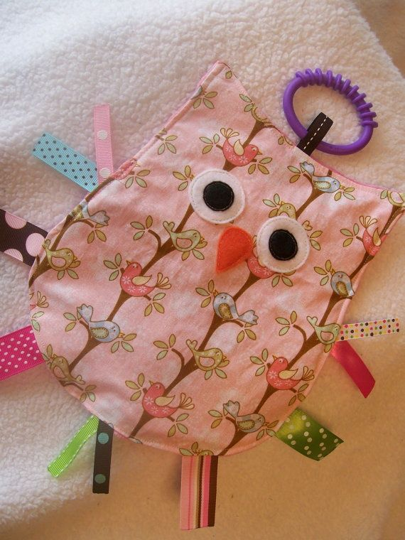 Going to make this for my sisters baby girl. She is doing an owl themed nursery.