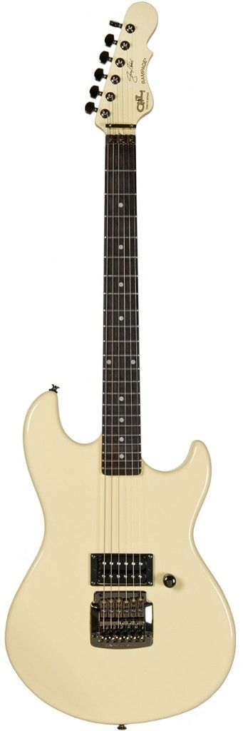 G&L Jerry Cantrell Signature 'Rampage'