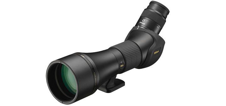 Nikon ha lanzado una nueva serie de telescopios terrestres. Es la denominada Monarch, que se caracteriza por su diseño óptico con el que ofrece elevadas prestaciones, además de un campo de visión cristalino. El resultado son unos colores muy naturales y una visión con gran nivel de destalle.